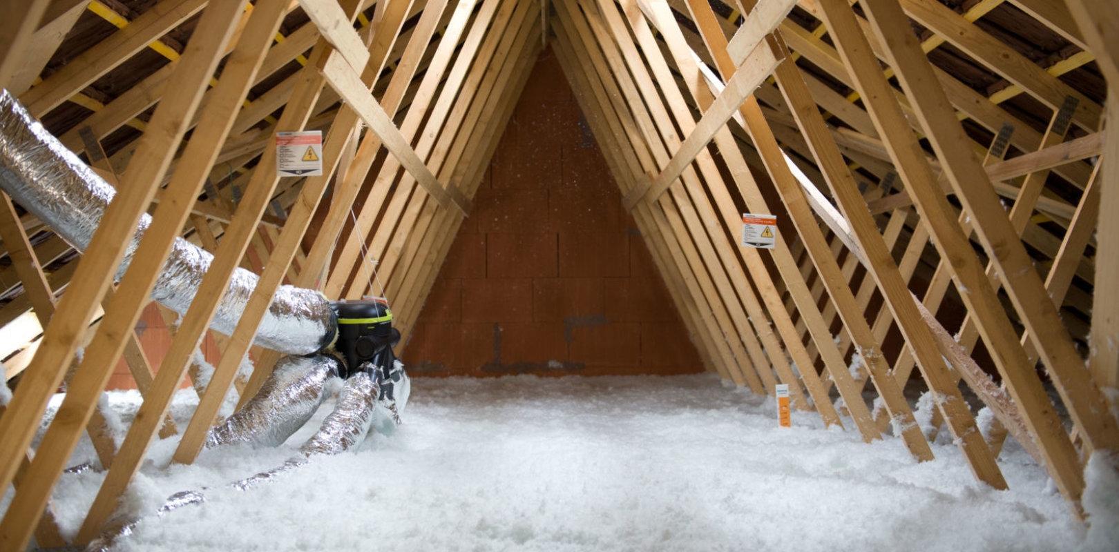 Vous souhaitez améliorer votre isolation thermique ?
