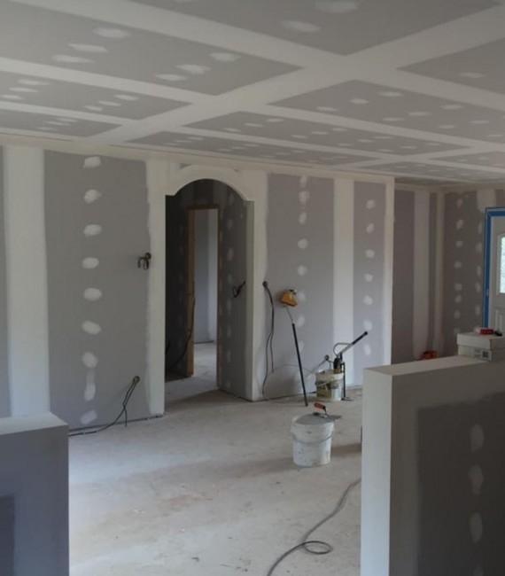 Extension maison - 3
